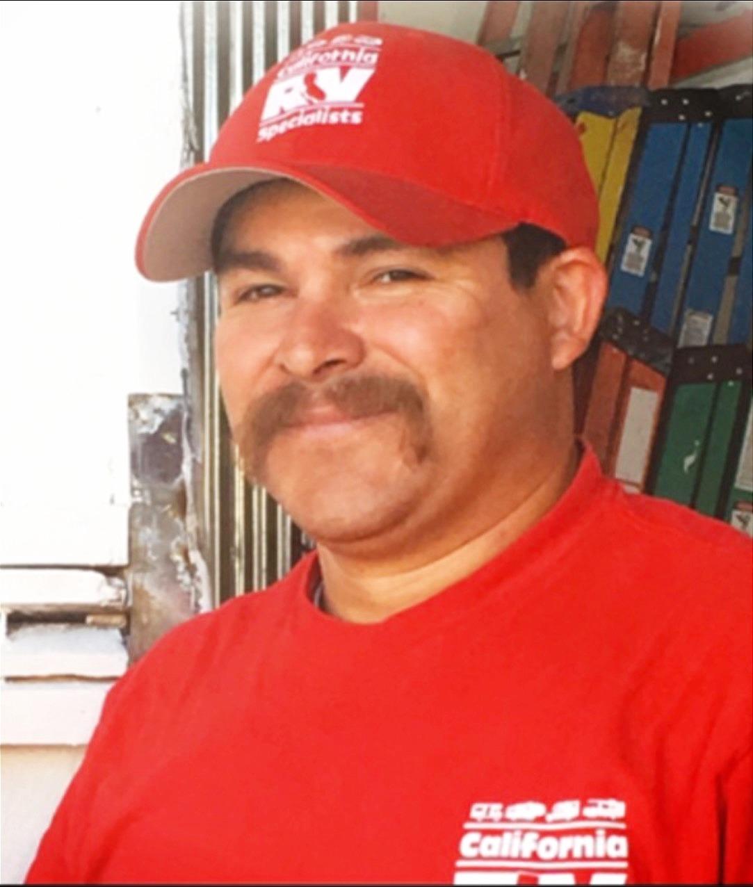 Fructuoso Contreras