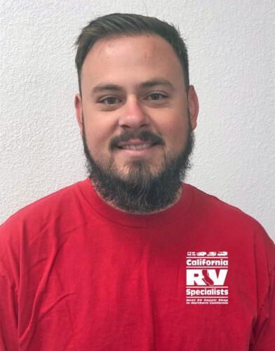 Zach / Service Advisor